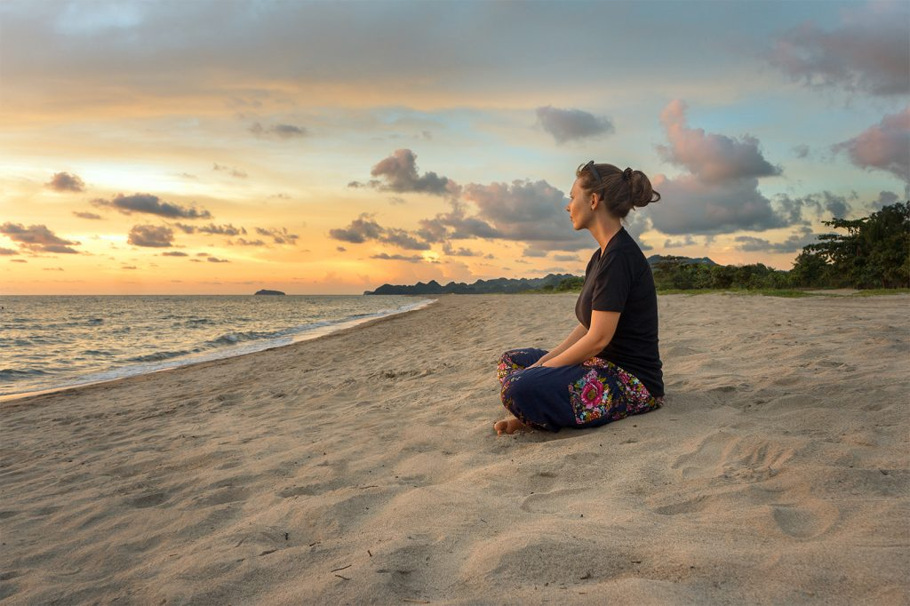 stiltedag mindfulness